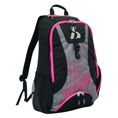 Display product reviews for Brava™ Soccer Backpack