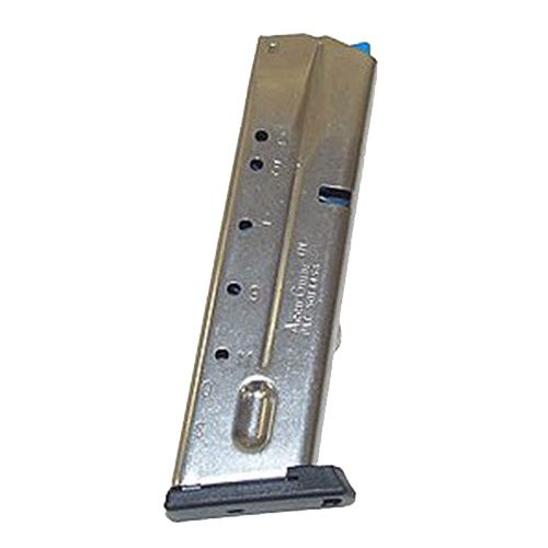 Smith & Wesson M&P .40 S&W/.357 Sig 10-Round Replacement Magazine