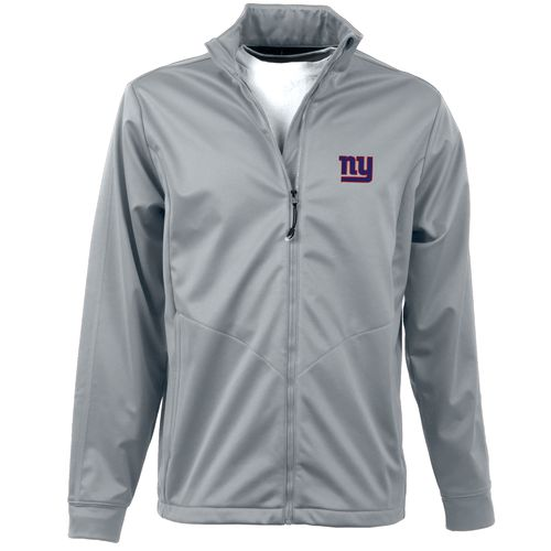 Antigua Men's New York Giants Golf Jacket