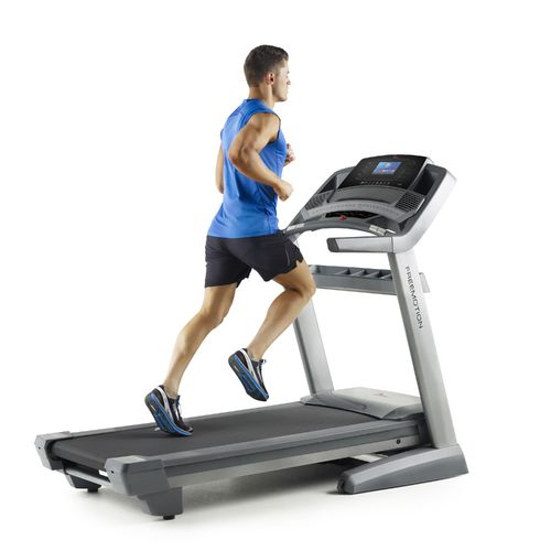 FreeMotion Fitness 860 Treadmill