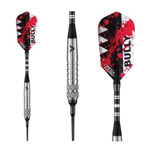 Viper Bully 18-Gram Soft-Tip Darts 3-Pack - view number 2