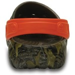 Crocs Kids' Swiftwater Realtree Xtra Clogs - view number 3