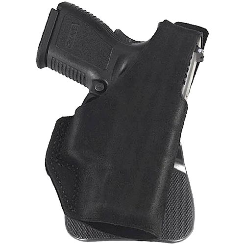 Galco Paddle Lite Ruger LCP Paddle Holster - view number 1