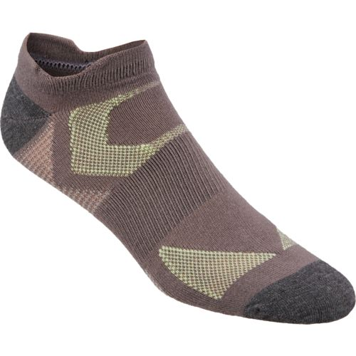 BCG™ Men's Low-Cut Liner Socks 3-Pair