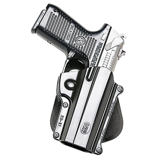 Fobus Ruger® 90/93/94/95/97 9mm/.40/.45 ACP Paddle Holster