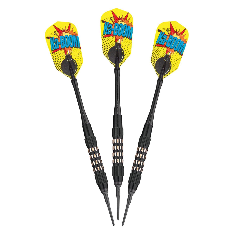 Viper Comix 18-Gram Soft-Tip Darts 3-Pack