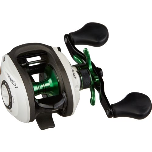 Lew's Mach I Speed Spool Baitcast Reel - view number 2
