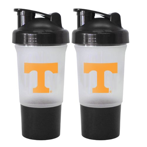Boelter Brands University of Tennessee 16 oz. Protein Shakers 2-Pack - view number 1