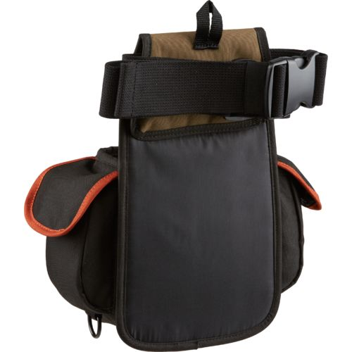 Allen Company Eliminator Pro Double Compartment Shooting Bag - view number 2