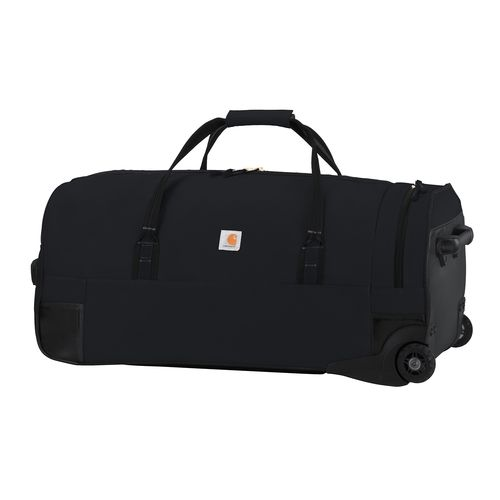 "Carhartt Legacy Collection 30"" Wheeled Gear Bag"