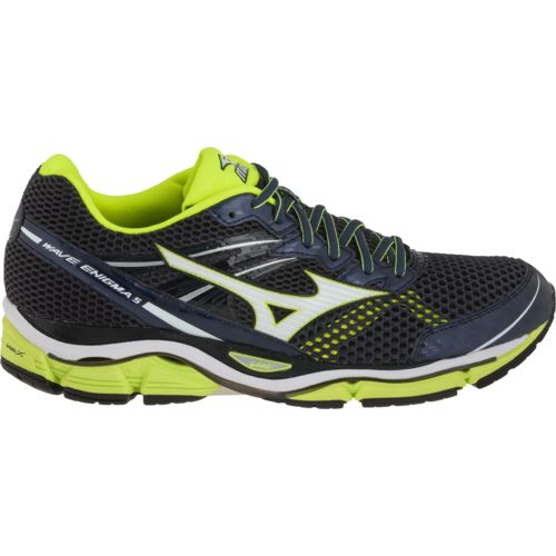 Display product reviews for Mizuno Men's Wave Enigma 5 Running Shoes