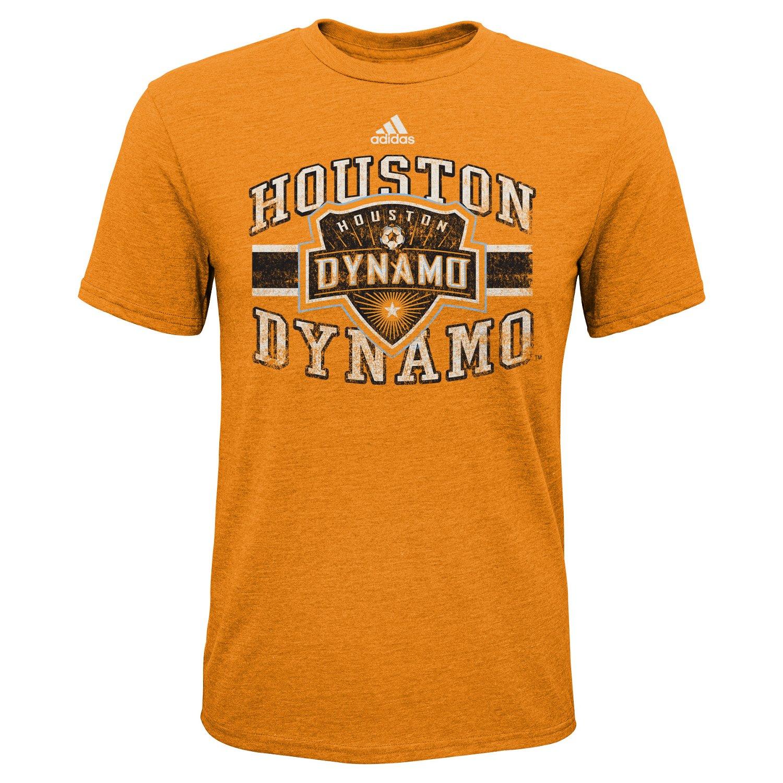adidas™ Boys' Houston Dynamo Team Honor T-shirt