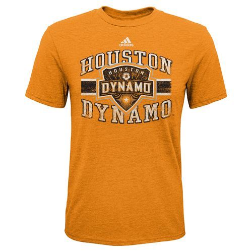 adidas™ Boys' Houston Dynamo Team Honor T-shirt