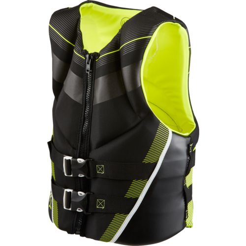 Connelly Men's Glideskin Hinge U-Back Neo Life Vest