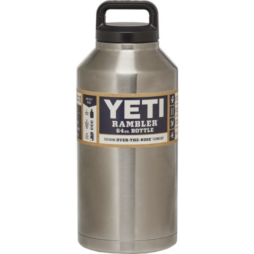Display product reviews for YETI Rambler 64 oz Bottle