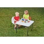 Academy Sports + Outdoors 25 in Square Kids' Table - view number 5