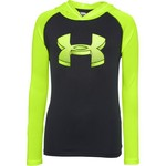 Under Armour® Boys' Tech™ Long Sleeve Hoodie