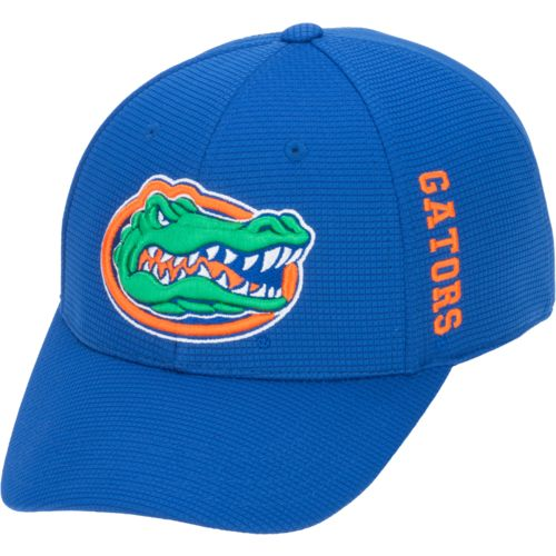 Top of the World Men's University of Florida Booster Plus Cap - view number 1
