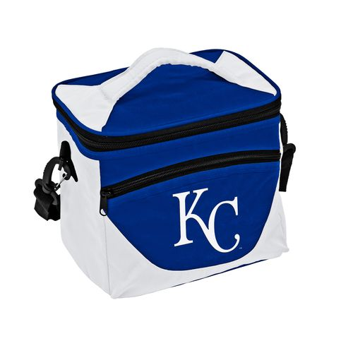 Logo Kansas City Royals 9-Can Halftime Cooler
