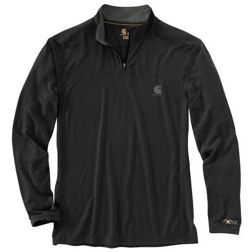 Carhartt Men's Force Extremes 1/4 Zip Shirt