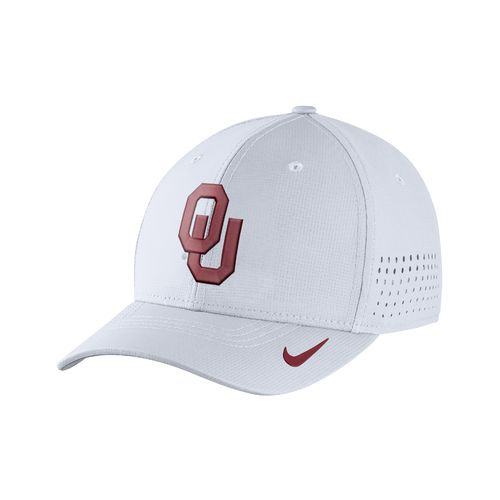Nike™ Men's University of Oklahoma Classic99 Swoosh Flex