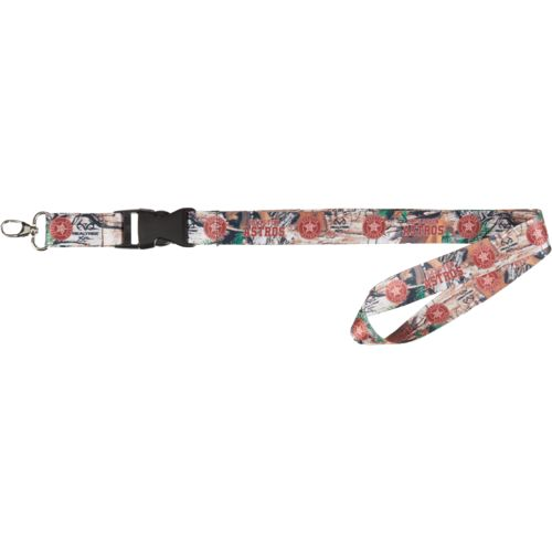 Pro Specialties Group Houston Astros Lanyard