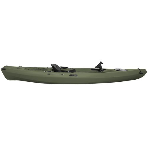 No limits cayman angler 10 39 4 sit on top fishing kayak for Fishing kayak academy