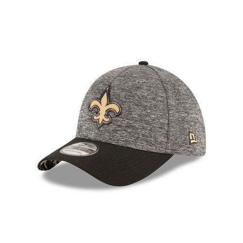 New Era Men's New Orleans Saints 39THIRTY 2016 Draft Cap