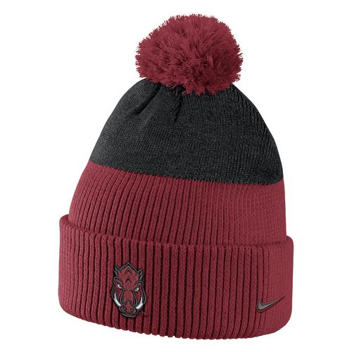 Nike™ Men's University of Arkansas Newday Beanie