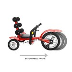 Mobo Cruiser Kids' Mini Luxury 3-Wheel Cruiser - view number 3