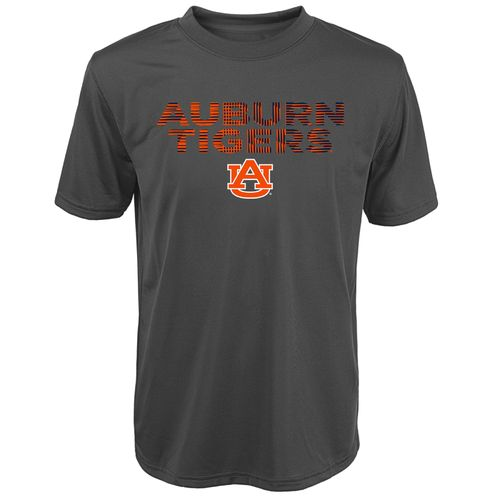Gen2 Kids' Auburn University In Motion Clima Triblend T-shirt - view number 1