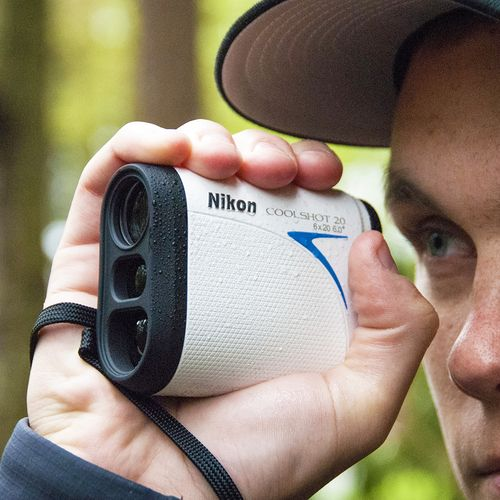Nikon Coolshot 20 6 x 20 Laser Range Finder - view number 10