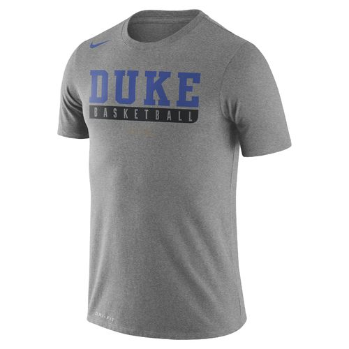 Nike Men's Duke University Basketball Practice T-shirt