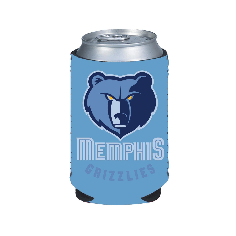 Kolder Memphis Grizzlies Kolder Kaddy™ 12 oz. Can