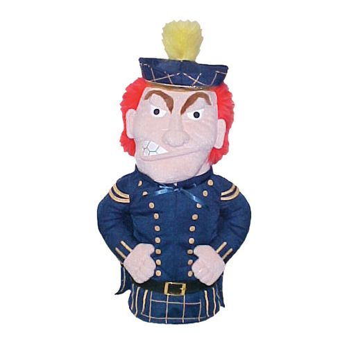 Winning Edge™ Fighting Scotsman Golf Club Head Cover