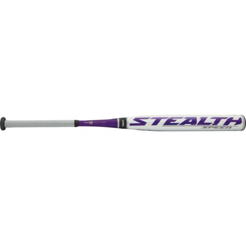 EASTON Adults' Stealth Retro Composite Fast-Pitch Softball Bat -10 - view number 2