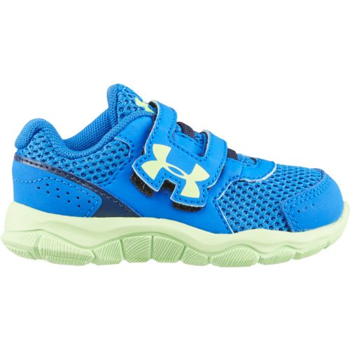 Under Armour Infant Boys' Engage BL 3 AC Shoes