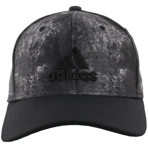 adidas™ Men's adizero Scrimmage Stretch Fit Cap