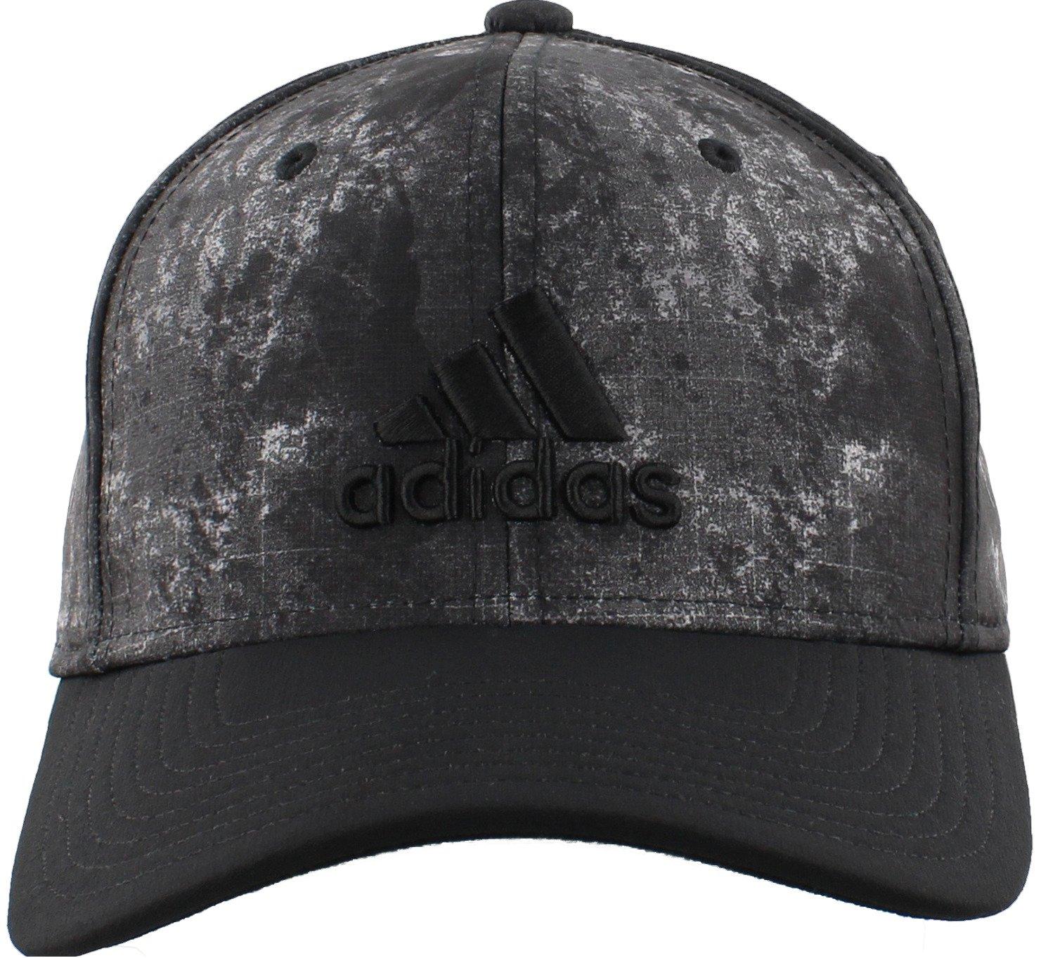 adidas™ Men's adizero Scrimmage Stretch Fit Cap