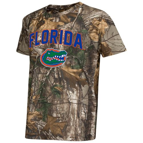 Colosseum Athletics™ Boys' University of Florida Buckshot T-shirt