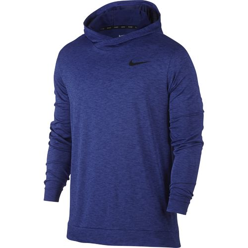 Nike Men's Breathe Training Hoodie