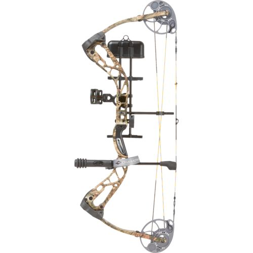 Diamond Archery Edge SB-1 Compound Bow with Case
