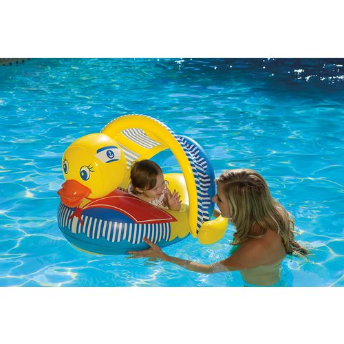 Poolmaster® Duck Baby Rider - view number 1