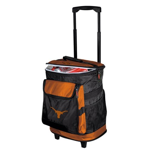Logo™ University of Texas Rolling Cooler
