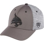 Top of the World Men's Texas State University Season 2-Tone Cap
