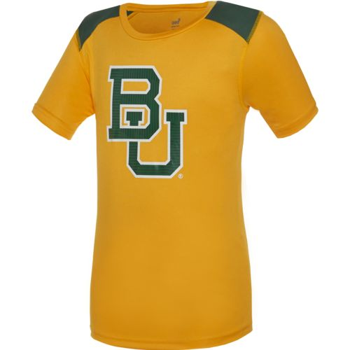 Gen2 Boys' Baylor University Ellipse Performance Top
