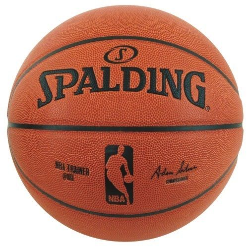 Spalding 3 lb. Weighted Training Basketball