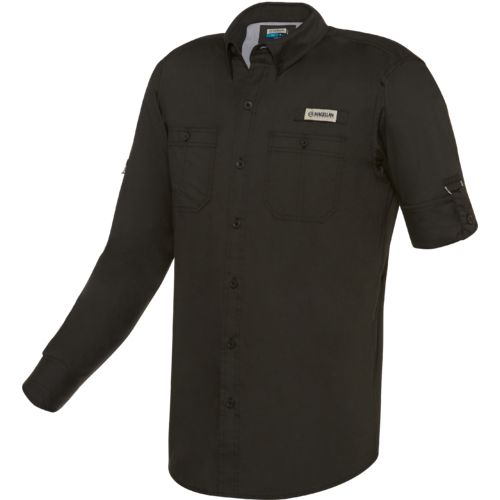 Magellan Outdoors™ Men's Fish Gear Padre Island Fishing Shirt
