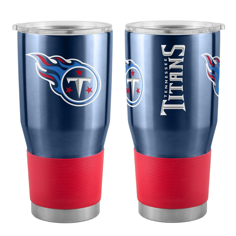 Boelter Brands Tennessee Titans 30 oz. Ultra Tumbler