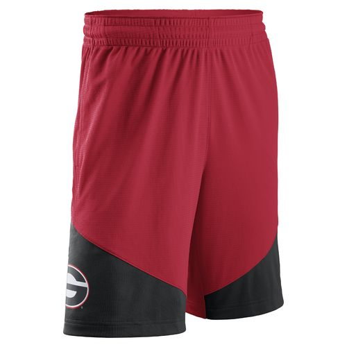 Nike™ Men's University of Georgia Classics Basketball Short - view number 1